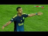 Torku Konyaspor:0 - Fenerbahçe:2 | Gol: Luis Nani