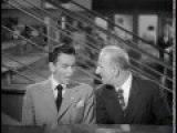 Очи черные - Фрэнк Синатра и Джимми Дюранте, 1947 год