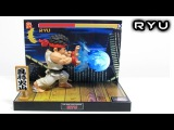 BigBoysToys Street Fighter T.N.C. 01: RYU Figure Review