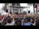 "Dizzy Wright Hopsin perform ""Floyd Money Mayweather"" at POWERHOUSE 2015"