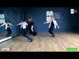 Dance2sense: Teaser - IAMX - Wildest Wind - Anna Khalikova