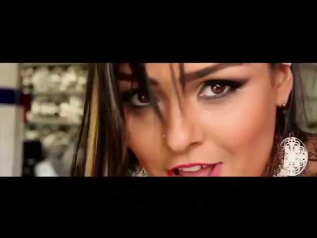 Mulher Melancia Bum Bum que Hipnotiza Vídeo HD 720p