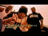 WC And The Maad Circle - West Up ( Dirty  HD ) Ft. Ice Cube &amp Mack 10 + Lyrics !