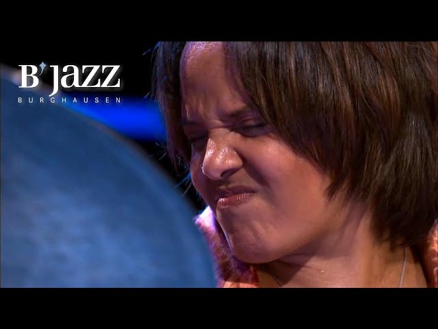 Terri Lyne Carrington ''Money Jungle'' - Jazzwoche Burghausen 2014