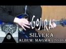 GOJIRA - SILVERA (Guitar Cover TAB by Godspeedy)
