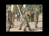 Китайский спецназ China's Special Forces