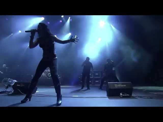 VAN CANTO - Fear Of The Dark (Live at Wacken Open Air 2014) | Napalm Records