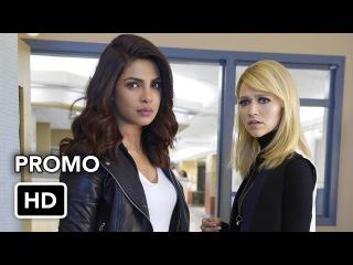 Quantico 1x20 Promo