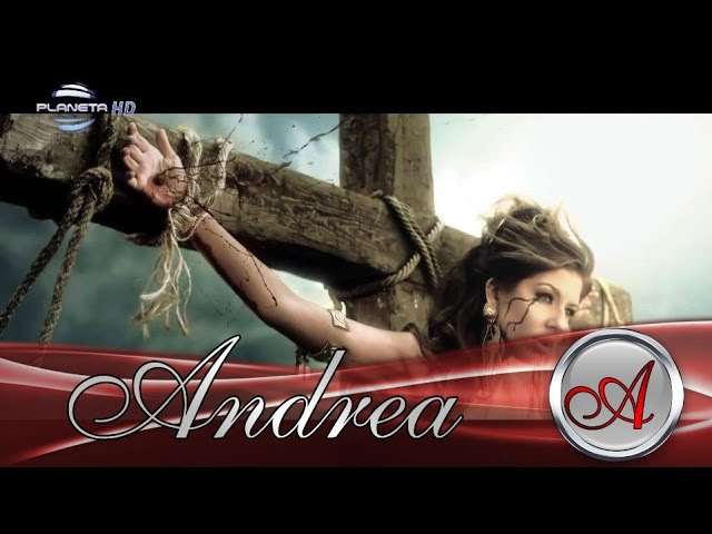 ANDREA - LOSHA / АНДРЕА - ЛОША (OFFICIAL VIDEO) 2012