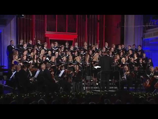Ola Gjeilo: Sunrise Mass / Bel Canto Choir Vilnius