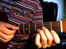 Гарик Сукачев - Напои меня водой Тональность (Am) Песни под гитару