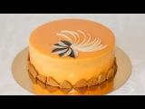 Медовик муссовый или медовый торт по-новому  Honey Mousse Cake Recipe