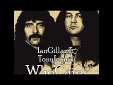 WhoCares - Ian Gillan &amp Tony Iommi CD 1 2012 (full album)