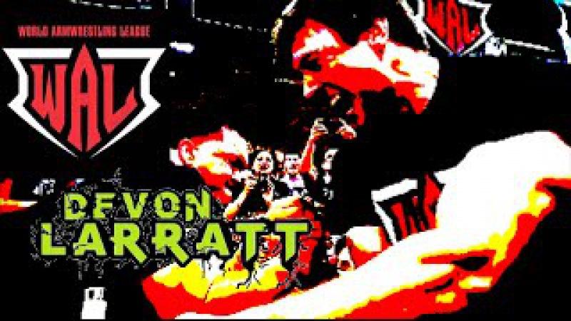 Armwrestling 2016 Devon Larratt ALL MATCHES WAL Northern Regionals
