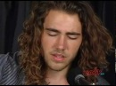 Matt Corby - Acoustic performance 'Kings, Queens Beggars and Theives', 'Refuge' and 'Untitled'