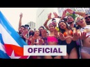 Paris Blohm feat. Blondfire - Something About You (Conro's Ultra Miami 2016 Remix) (Official Video)