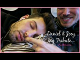 MY TRIBUTE TO DANIEL PREDA &amp JOEY GRACEFFA JANIEL TRIBUTE!