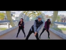 Maroon 5 _ Feelings _ Choreography_ Miha Matevzic 1