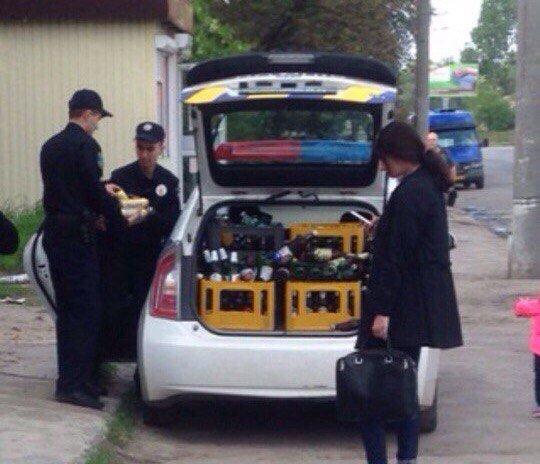 Предполагаемое похищение человека в Киеве оказалось розыгрышем - Цензор.НЕТ 9683