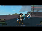 ROBLOX Роблокс Galleons #1