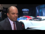 2016 Geneva Motor Show - FORD Back at Le Mans - AutoMotoTV