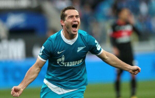 Александр Кержаков в ближайшее время объявит о завершении карьеры