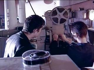 Наутилус Помпилиус - ВО ВРЕМЯ ДОЖДЯ-БРАТ [1997]