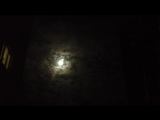 27.09.2015 в 23-39 Наблюдали на небе за Луной и Марсом (два небесных тела на небе)