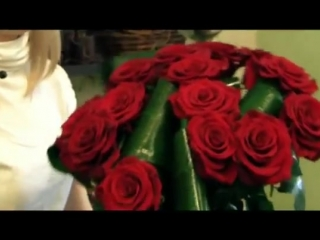 Флорист.ру_ мастер-класс Цветы на День Св.Валентина 2