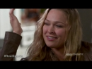 Ronda Rousey on having sex before she fights- Real Sports Web Extra #3 (Feb 2013)