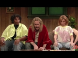 Good Morning Meth - Saturday Night Live (русская озвучка)