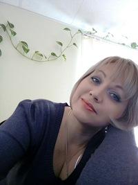 Ирина Навроцкая