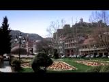 Путеводитель Тбилиси- прогулка по Старому городу