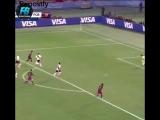 Великолепный проход Неймара в матче Клубного Чемпионата Мира против Ривер Плэйта.
