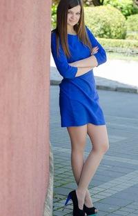 Анна Левченко