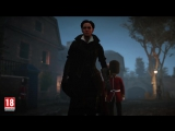 Assassins Creed Syndicate - Evie Gameplay