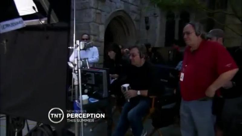 Восприятие/Perception (2012 - 2015) О съёмках