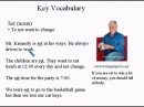 Intermediate Learning English Lesson 2 Mental Power Vocabulary and Pronunciation
