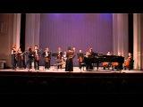 Liana Isakadze & Ensemble of soloists