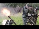 Марьинка. Ранение бойца Пятнашки с позывным Дед