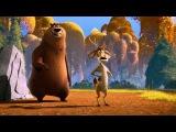 Сезон охоты 4: Страшно глупо | Трейлер мультфильма (2016) (HD)