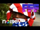 Noisey Atlanta - Shots Fired In Little Mexico with Young Scooter Gucci Episode 5 русская озвучка
