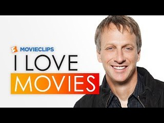 I Love Movies: Tony Hawk - The Naked Gun, The Spy Who Loved Me (2015) HD