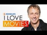 I Love Movies: Tony Hawk - The Naked Gun, The Spy Who Loved Me (2015) HD