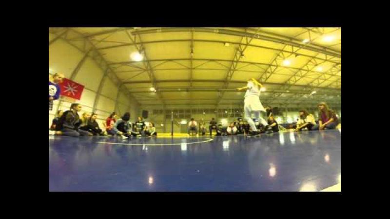 Иван Булохов vs ...( win) | All Styles Battle | ЦФО , г.Тула 2016