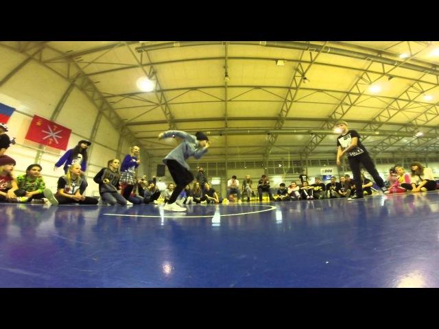 Иван Булохов (win) vs ..| ALL STYLES BATTLE | ЦФО , г.Тула 2016