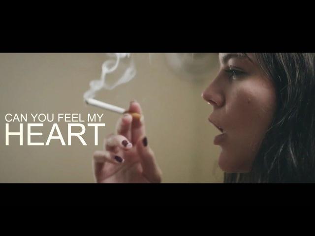 Can You Feel My Heart [Multifandom]