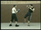 Salem Assli.JKD-Jun Fan Kick Boxing