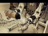 Reflex Robot - Takes Advantage of a Human's Split-Second Reflexes