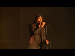short video of Laibach concert in DPRK (North Korea)